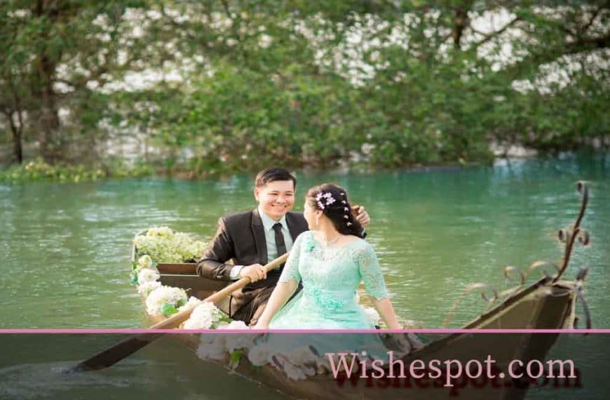 Deep Romantic and Love Wishes For Wife