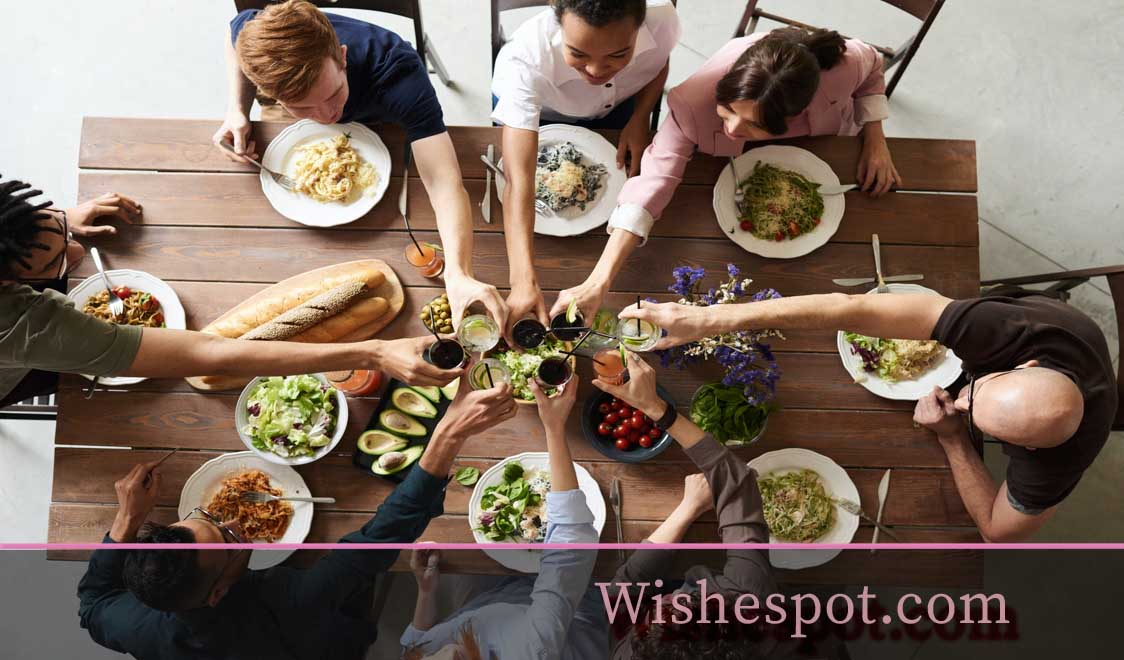 Different Ways to Show Your Friends You Appreciate and Respect Them-wishespot