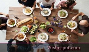 Thanksgiving Wishes-wishespot