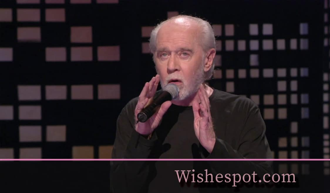 george carlin quotes-wishespot