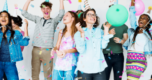 Fun Birthday Party Ideas For Teenagers
