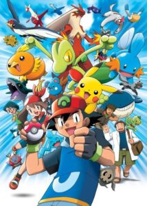 Most Popular Anime Around the World